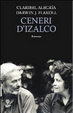Cover of Ceneri d'Izalco