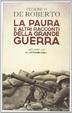 Cover of La paura e altri racconti della Grande Guerra