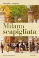 Cover of Milano scapigliata
