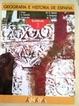 Cover of Geografía e historia de España