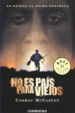 Cover of No es país para viejos