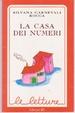 Cover of La casa dei numeri