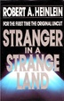 Cover of Stranger in a Strange Land
