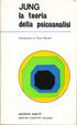 Cover of La teoria della psicoanalisi