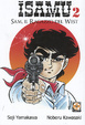Cover of Isamu - Sam il ragazzo del West vol. 2