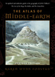 Cover of The Atlas of Middle-Earth