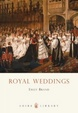 Cover of Royal Weddings
