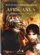 Cover of Africanus, el hijo del cónsul