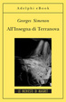 Cover of All'insegna di Terranova
