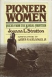 Cover of Pioneer women