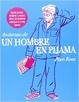 Cover of Andanzas de un hombre en pijama