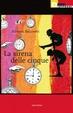 Cover of La sirena delle cinque