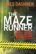 Cover of The Maze Runner Files