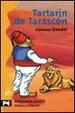 Cover of Tartarín de Tarascón