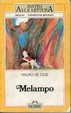 Cover of Melampo