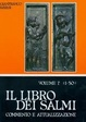 Cover of Il libro dei Salmi - vol. 1: Salmi 1-50
