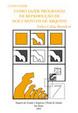 Cover of Como fazer programas de reprodução de documentos de arquivo