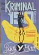 Cover of Kriminal n. 150