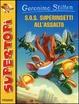 Cover of S.O.S. superinsetti all'assalto
