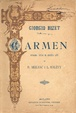 Cover of Carmen