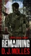 Cover of The Remaining