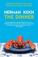 Cover of The Dinner
