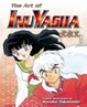 Cover of The Art of Inuyasha