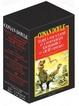 Cover of Tutti i racconti e i romanzi fantastici e dell'orrore