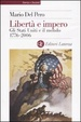 Cover of Libertà e impero