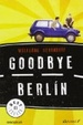 Cover of Goodbye Berlín