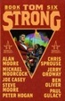 Cover of Tom Strong