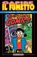 Cover of Capire il fumetto