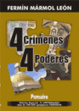 Cover of 4 Crímenes 4 Poderes