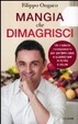 Cover of Mangia che dimagrisci