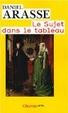 Cover of Le sujet dans le tableau