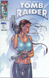 Cover of Tomb Raider #9