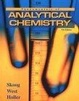 Cover of Fundamentals of Analytical Chemistry