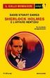 Cover of Sherlock Holmes e l'affare Hentzau