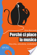 Cover of Perché ci piace la musica