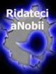 Cover of Ridateci aNobii