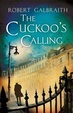 Cover of The Cuckoo's Calling