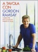 Cover of A tavola con Gordon Ramsay