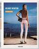 Cover of Helmut Newton: Polaroids