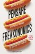 Cover of Pensare freakonomics