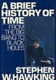 Cover of A Brief History of Time