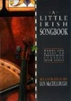 Cover of A Little Irish Songbook