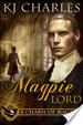 Cover of The Magpie Lord