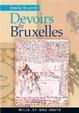 Cover of Devoirs de Bruxelles