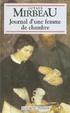 Cover of Journal d'une femme de chambre