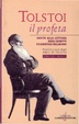 Cover of Tolstoi il profeta